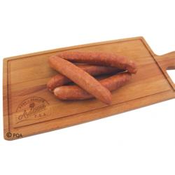 Haricots beurre (par 3 kg) - Catégorie II