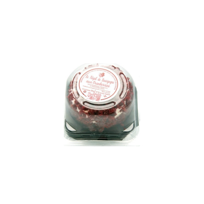 Regal de Bourgogne cranberries (200 gr)