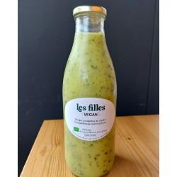 Quiche tartiflette 24 portions
