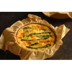 Beurre sel de Guérande Moulé 125 g