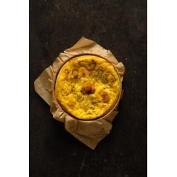 Beurre doux moulé 125 gr