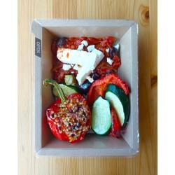 Beurre de campagne salé aux cristaux de sel marin (250 g)
