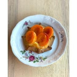 Vrac gingembrettes (chocolat noir)  2kg