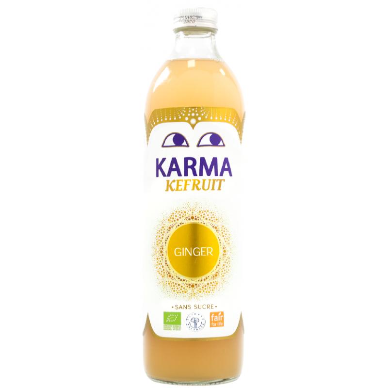 Yaourt brebis vanille Tradi-bergère (400 g)