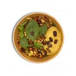 Potage asperge verte et courgette (950 ml) en saison