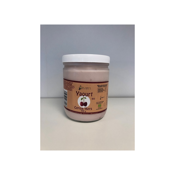 Yaourt cerise (440 ml)