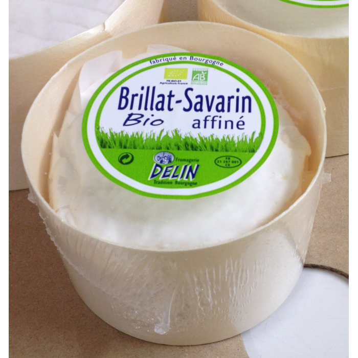 Brillat Savarin affiné (200 g)