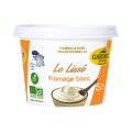 Fromage blanc Lissé 5 % MG (500 g)