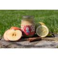 Panade pomme - poire avec une pointe de cannelle - 6 M + (230 gr)