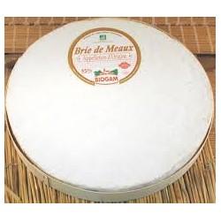 Brie de Meaux (+/- 2,5 kg)