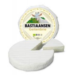Brie de Chèvre (+/- 1,5 kg)