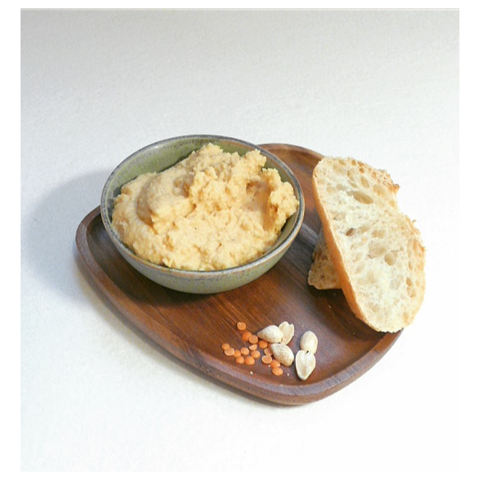 Houmous pois chiches (170 gr)
