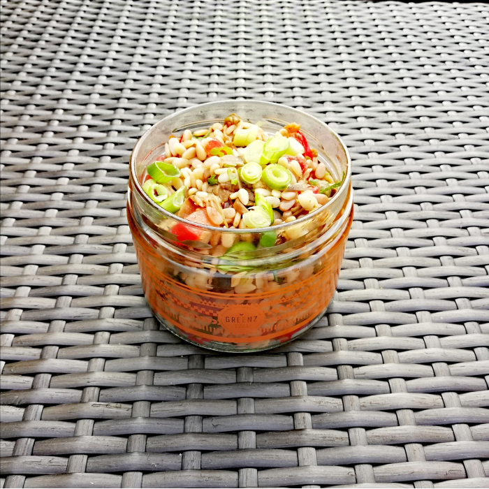 Salade Toscana  (300 gr)