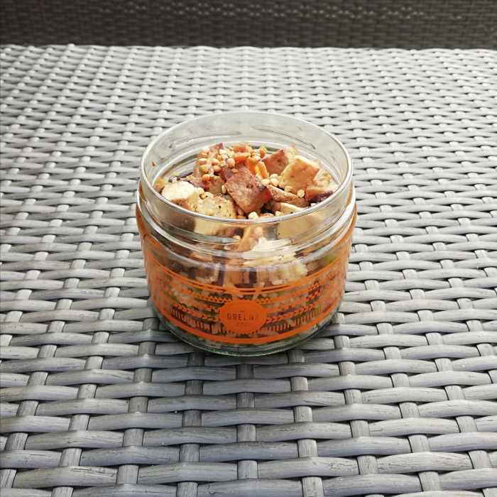 Salade Infusion (300 gr)