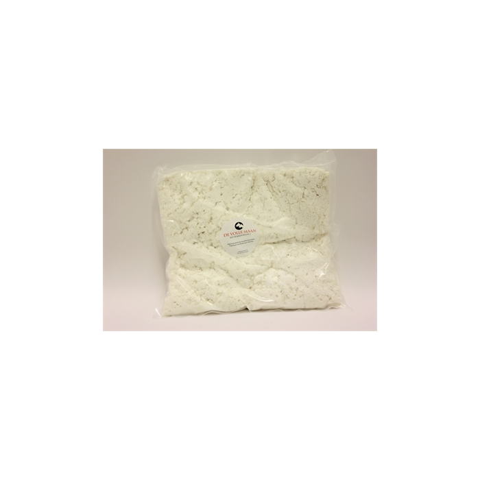 PRECO - Ricotta de chèvre VRAC (+- 1 kg)