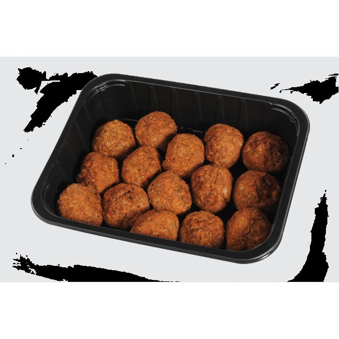 Boulettes rôties (15* 115 g)