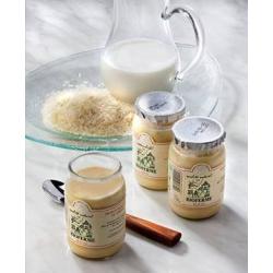 Riz au lait vanille (150 gr)
