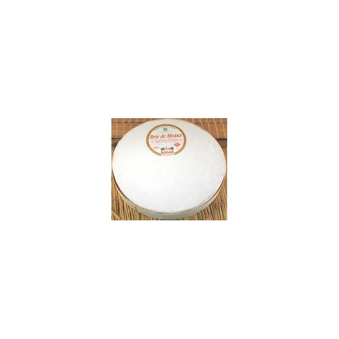 Brie de Meaux (+- 2.5 kg)