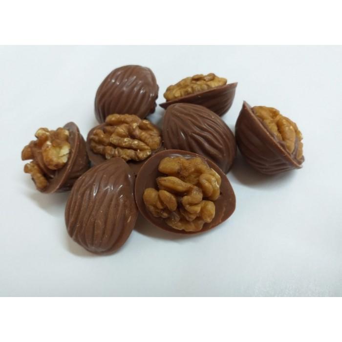 Pralines noix et chocolat...