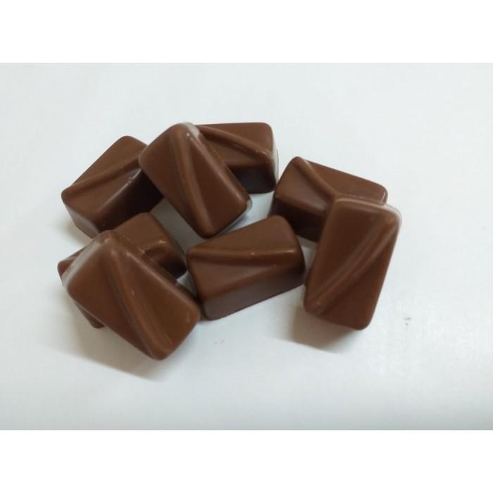 Pralines chocolat au lait...