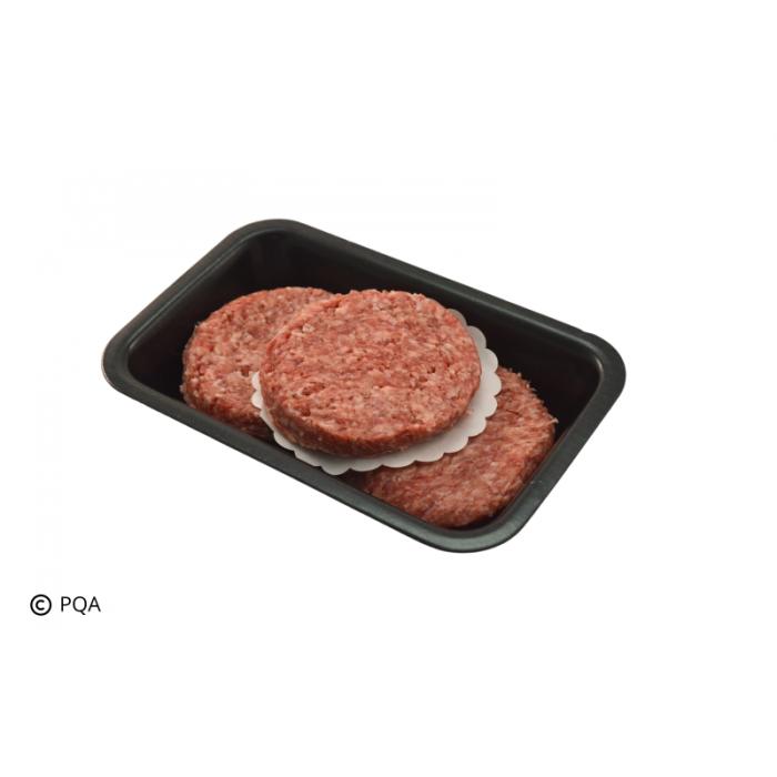 Hamburger porc boeuf (3 *...