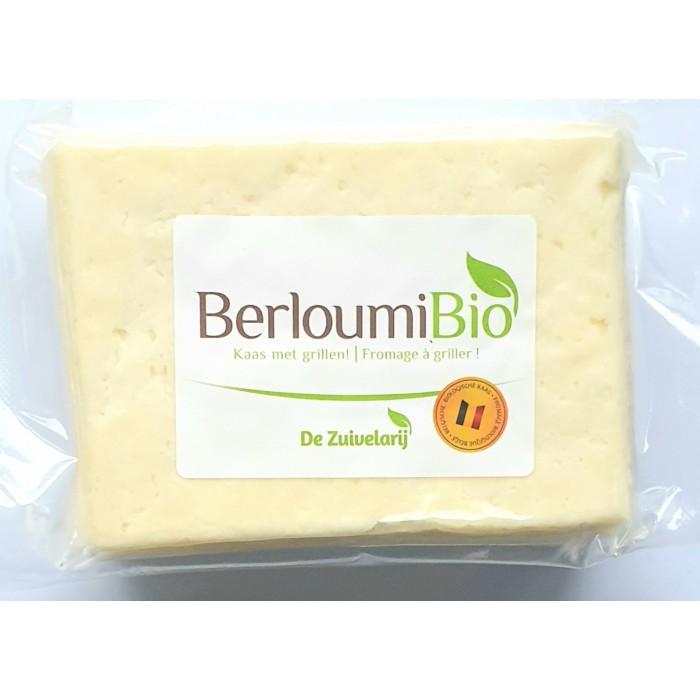 BIENTOT DISPO Berloumi -...