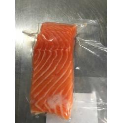 Pavé de saumon frais (150 gr)