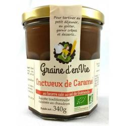 Onctueux de Caramel (340 gr)