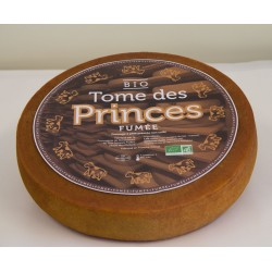 Raclette fumée (+/- 6 kg)