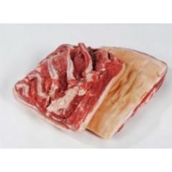 PRECO - Lard salé (+/- 1,8 kg)