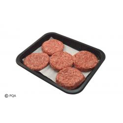 PRECO - Hamburger porc...