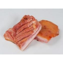 PRECO - Lard braisé (+/- 1 kg)