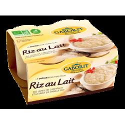 """RIZ au lait """"Tradition"""" (4..."""