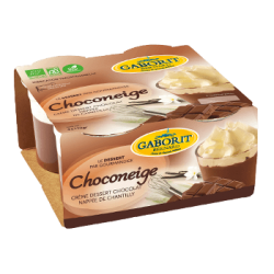 Choconeige (4 x 110 gr)