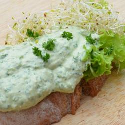 PRECO Salade de tofu (1 kg)